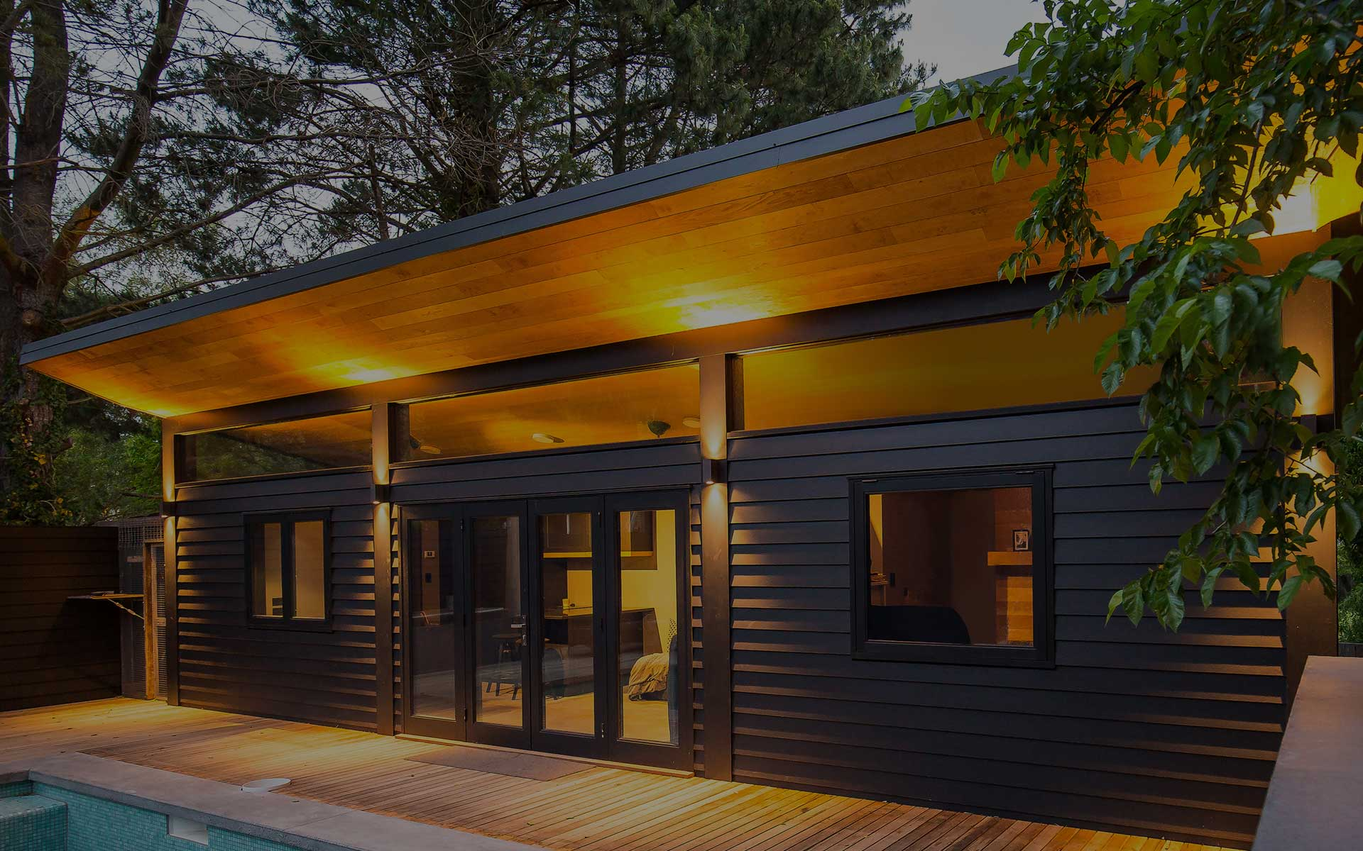 Jarrod Olsen, Southern Highlands sustainable home builder